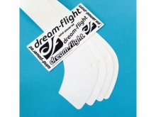 Dream-Flight LIBELLE DLG Wing Reinforcment & Decal Set