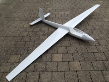 Xmodels X-Swift S1 FS/HS Full Carbon   (3200mm) (Fast Slope)