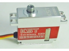 KST Servo DS589MG HV - 9.2 kg/cm