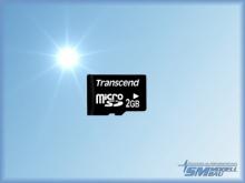 SM Modellbau microSD Speicherkarte 2GB