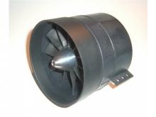 Impeller JETFAN-120 Einlauflippe Klapptriebwerk