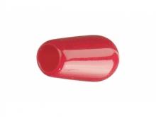 Akku Schutzkappe für 4.0mm Stecker, rot