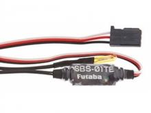 Futaba Temperatur Sensor SBS-01TE 125°C