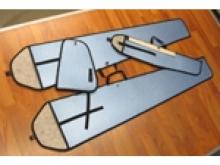 GLIDER_IT X-Swift S1 Sport  -  pull-over  pull-over Flügeltasche 254