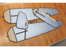 GLIDER_IT Stingray  -  pull-over Flügeltasche 290