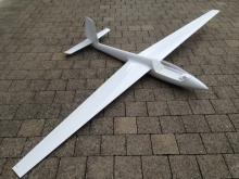 GLIDER_IT X-Swift S1 OD/STD Full Carbon   (3200mm) (Overall Dynamics)