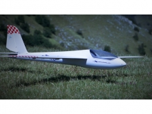 GLIDER_IT BHYON OD/STD Full Carbon  (3200mm) (Overall Dynamics)