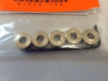 Stellring 3.1mm, 5 Stk.