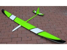 RM Big Bird F3F Full Carbon  (2500mm)