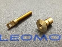 Gabelkopfanschluss, verstellbar M3