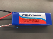 Fullymax LiPo 10000mAh 4s1p 25C  -  UAV