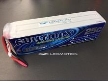 Fullymax LiPo 14000mAh 3s1p 25C  -  UAV