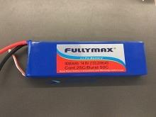 Fullymax LiPo  9000mAh 3s1p 25C  -  UAV