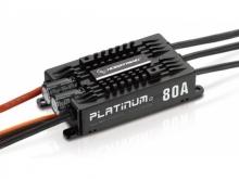 80A - Hobbywing Platinum Pro 80A LV V4