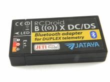 JETI RC Droid Box - DC/DS