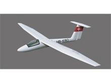 Royal-Model Pilatus B4 (3000mm)