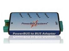 PowerBox PowerBus to BUS Adapter - 4-fach Verteiler