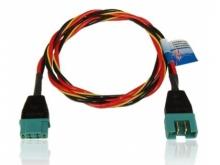PowerBox PowerBus Kabel Buchse & Stecker, 1.5mm²,  60cm
