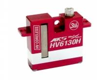 MKS Servo HV6130H - 8.1 kg/cm