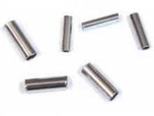 Quetschhülse Ø1.0mm x 2.0mm (10 Stück)