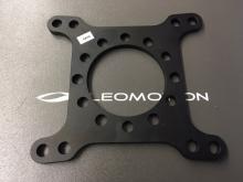 Leomotion LEO L80xx Montage Adapter für  DA50