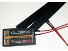 JETI Sateliten-Empfänger Duplex 2.4EX Rsat 900 Mhz