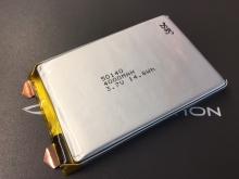 PowerBox Battery 4000  Ersatzzellen, 2Stk.