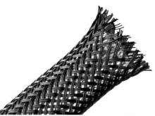 Geflochtener Schlauch, 2m, 2-7mm
