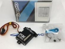 CHOCOmotion Servo FOX HV  8/5.0 - 5.0 kg/cm