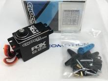 CHOCOmotion Servo FOX HV 20/30 - 30.0 kg/cm