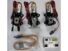 Electron ER30 evo 3-Bein Fahrwerk, eletrisch