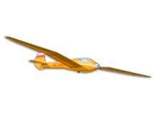 GB-Models Musger MG19 ARF  (4000mm)