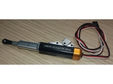 Electron Linear Servo 25mm (Actuator)
