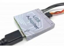 YGE Anschlusskabel (USB-Adapter)