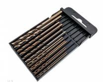 Handbohrer Set 1.5 - 4.0mm (14teilig)