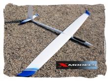 Xmodels Sword STD (3150mm)