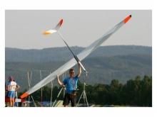 Baudis DNAracer Full Carbon Strong (5000mm) Full Kit
