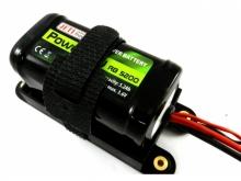 JETI RX-Akku - Power Ion 6200mAh 7,2V