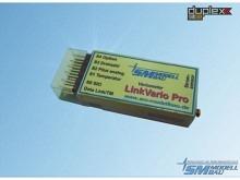 SM Modellbau LinkVario Pro für Jeti Duplex EX