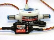 JETI MFlow2 T800 Durchflussmesser für Kerosin