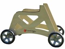 Startwagen Tomahawk Sport  (bis max. 310mm Rumpfbreite)