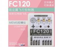 Dualsky FC120 3-Achs Gyro für Flächenflieger