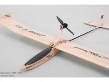 Aeronaut Antriebsset für Lilienthal 40 RC