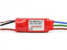 60A - Kontronik KOLIBRI 60 LV