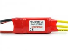 90A - Kontronik KOLIBRI 90 LV