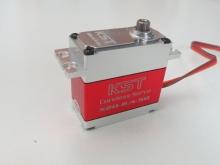 KST Servo X20-8.4-50 - 45.0 kg*cm HV