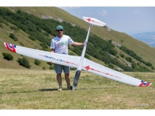 Xmodels VETTORE OD/STD Full Carbon  (4000mm) (Overall Dynamics)