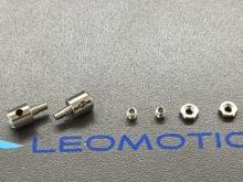 Gestängeanschluss 1.2mm (10 Stück)