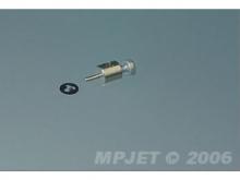 Gestängeanschluss, 1mm (6 Stück)