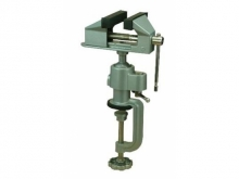 Schraubstock, verstellbar, max. 75mm